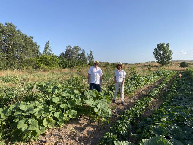 La empresa murciana La Junquera gana uno de los Premios BBVA a los mejores productores sostenibles de España - 2, Foto 2