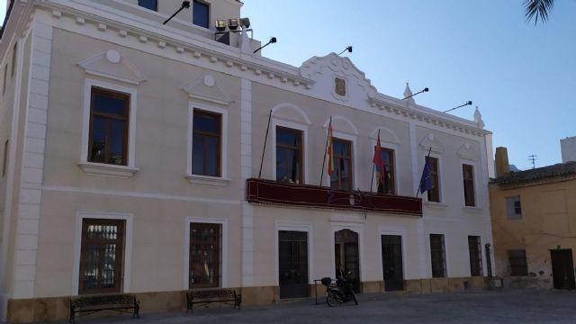 VOX Cieza reitera la necesidad de ayudar a la Escuela Municipal de Música - 1, Foto 1