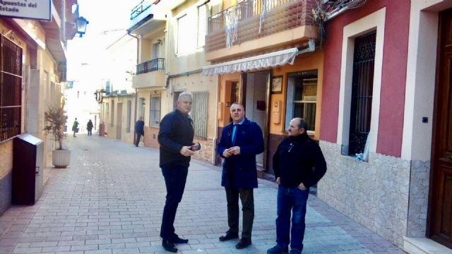 La Comunidad potencia el pequeño comercio con ayudas de hasta 5.000 euros por proyecto o actuación - 1, Foto 1