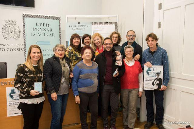 Los refugiados y el feminismo toman protagonismo en la programacion de Leer, Pensar e Imaginar - 1, Foto 1