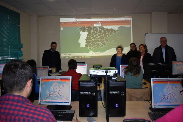 La Comunidad concede una subvención de 80.000 euros para que personas con discapacidad obtengan certificados de profesionalidad - 1, Foto 1