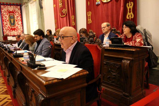 Ciudadanos quiere que las empresas certifiquen la igualdad salarial para aspirar a una licitación pública del Ayuntamiento - 1, Foto 1