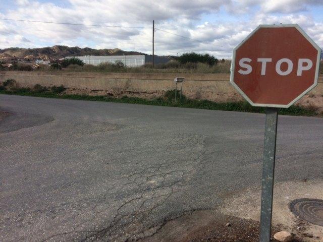Se adjudica el contrato para la confección de la 1ª Fase del Catálogo de Caminos Rurales en el municipio de Totana - 2, Foto 2
