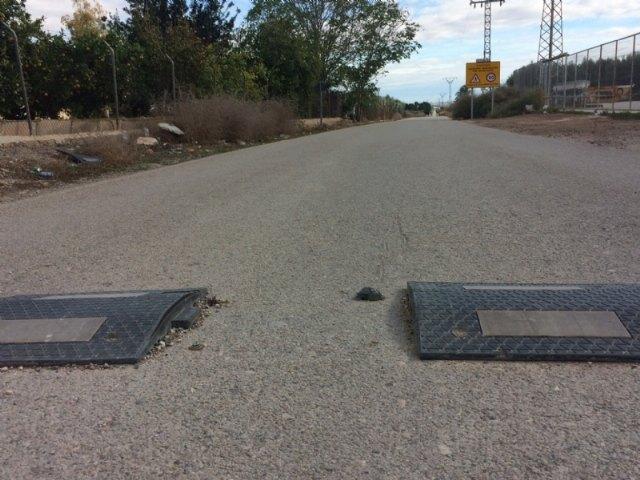 Se adjudica el contrato para la confección de la 1ª Fase del Catálogo de Caminos Rurales en el municipio de Totana - 3, Foto 3