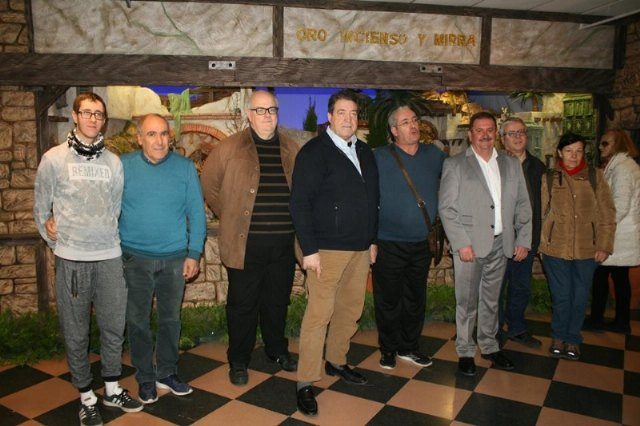 More than 5,500 people have visited the Bethlehem Art Exhibition this year - 1