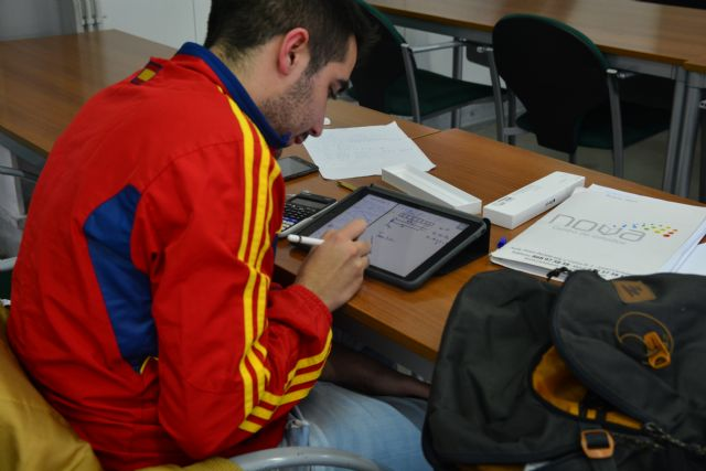 La Casa del Estudiante abrirá 15 horas al día durante el periodo de exámenes - 1, Foto 1