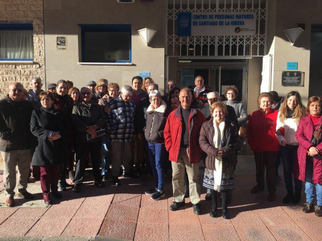 La sede de AFAL Cartagena y Comarca, en Santiago de la Ribera ya exhibe su registro sanitario reconocido por la Comunidad Autónoma - 2, Foto 2