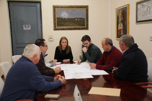 Gobierno local y Comunidad de Regantes colaboran en la mejora de las infraestructuras - 2, Foto 2