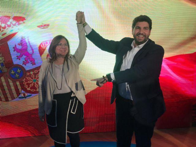 López Miras: Con la apertura del Aeropuerto Internacional abrimos la puerta a nuevas oportunidades para todos los murcianos - 1, Foto 1