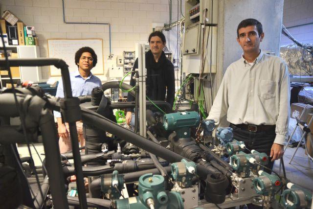 Desarrollan una bomba de calor que utiliza CO2 como refrigerante, reduciendo su impacto medioambiental - 1, Foto 1