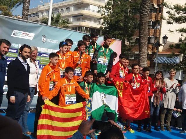 Criterios de selección FAMU para el Cto. de España de Marcha Atlética por Federaciones Sub20 y Sub16 - 1, Foto 1