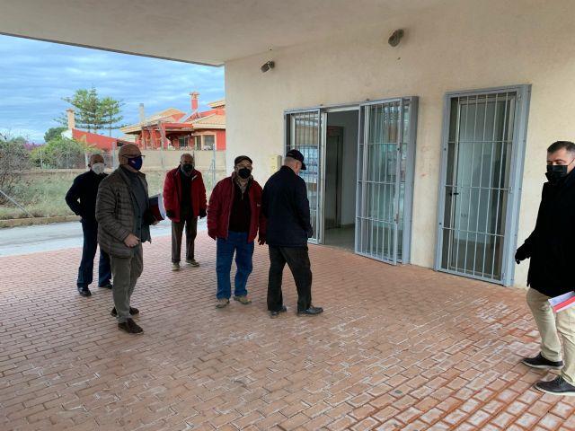 Sanidad tramita 22 expedientes sobre limpieza de solares en La Palma - 1, Foto 1