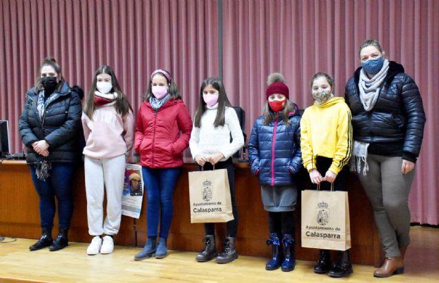 Entrega de premios a las ganadoras del concurso navideño de TIK-TOK - 5, Foto 5