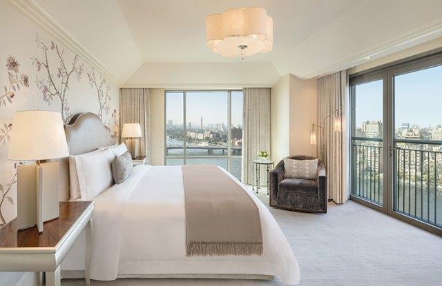 St. Regis Hotels anuncia un nuevo concepto de lujo en el Nilo - 1, Foto 1