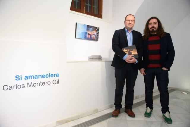 Montero y Rogowicz inauguran sus exposiciones en Casas Consistoriales - 1, Foto 1