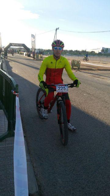 Fin de semana intenso para el Club Ciclista Santa Eulalia, Foto 1