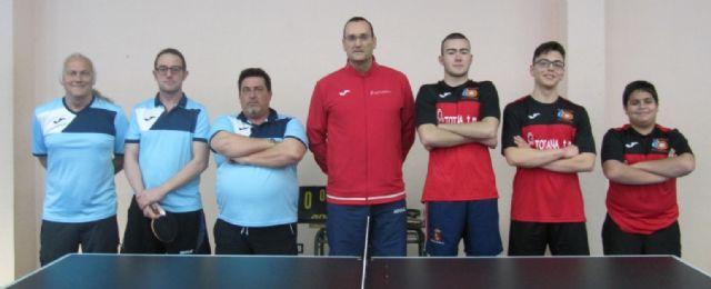 2ª nacional. Totana Promesas 4 - 2 Huntec Club Albacete TM, Foto 5