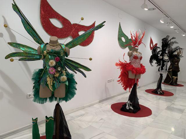 Llega una exposición temporal de Carnaval al Centro Cultural Casa de los Duendes - 2, Foto 2
