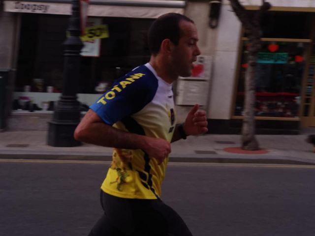 The CAT was present in the Half Marathon City of Orihuela- Regional Championship, Foto 3