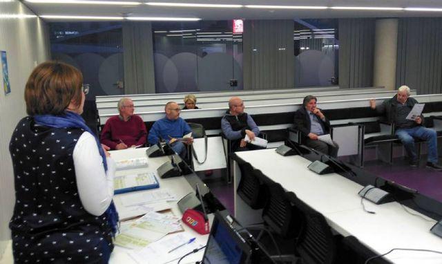 Los presupuestos participativos 2019 continúan con sus sesiones informativas - 3, Foto 3