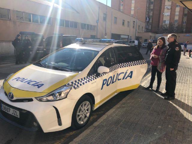 Las próximas adquisiciones de vehículos de la Policía Local se realizarán bajo criterios de sostenibilidad - 3, Foto 3