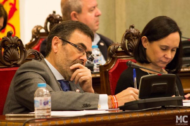 MC volverá a preguntar al Gobierno del PSOE si se sigue perjudicando a los usuarios en beneficio de la concesionaria del agua - 1, Foto 1
