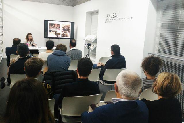 El Cendeac aborda el papel social de los museos en su ciclo 'Contar el tiempo' - 1, Foto 1
