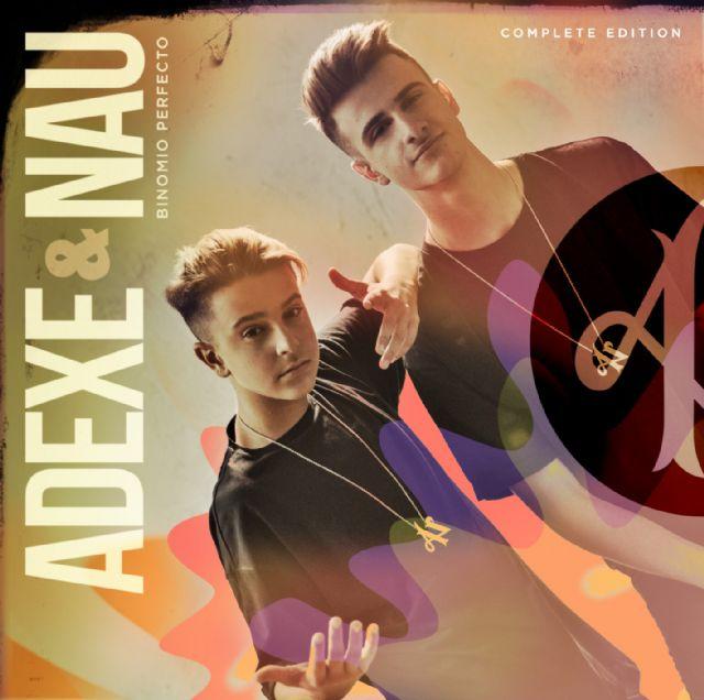 Adexe & Nau firma su nuevo disco en El Corte Inglés e Hipercor C.C. Myrtea - 1, Foto 1