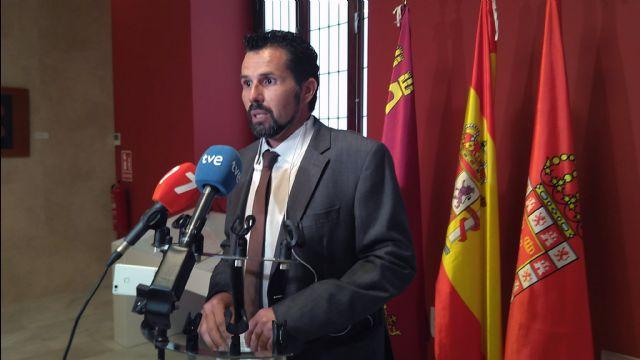 Cs vuelve a reclamar a José Ballesta una partida económica destinada en exclusiva a garantizar la accesibilidad universal en el transporte público - 1, Foto 1
