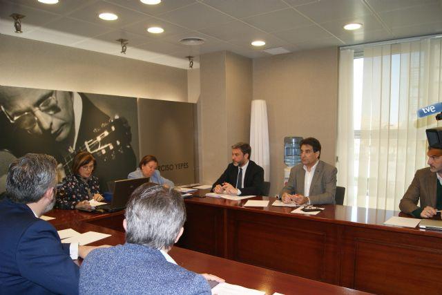 El PSOE pide al PP que se defina y demuestre de forma clara si apoya la reforma del Estatuto de Autonomía en esta legislatura o prefiere seguir haciendo política con VOX - 1, Foto 1