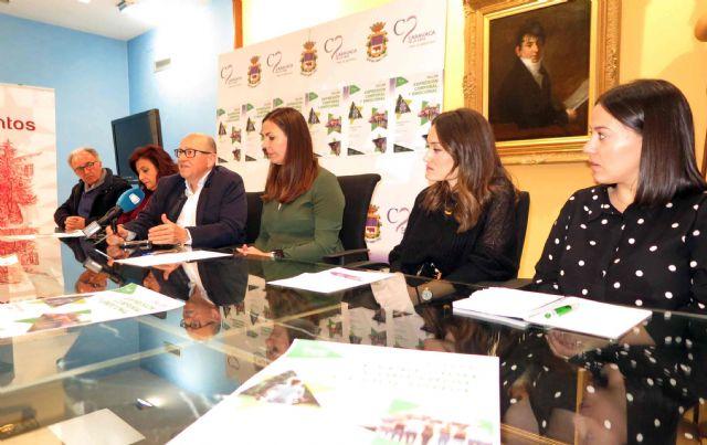 La AECC pone en marcha en Caravaca un servicio de atención psicológica y social para pacientes con cáncer y sus familiares - 1, Foto 1