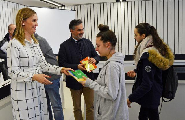 El intercambio escolar del IES Salvador Sandoval y el Lycée Albert Camus francés cumple 10 años - 5, Foto 5