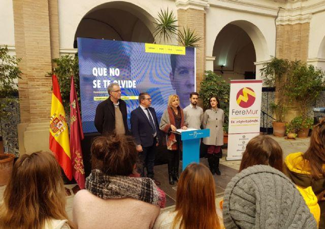 Feremur presenta la campaña Que no se te olvide para prevenir la violencia de género entre los jóvenes - 1, Foto 1