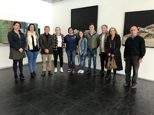us + con el IES Gerardo Molina - 1, Foto 1