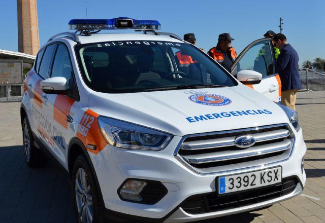El Ayuntamiento torreño adquiere un coche y un dron para Protección Civil - 2, Foto 2