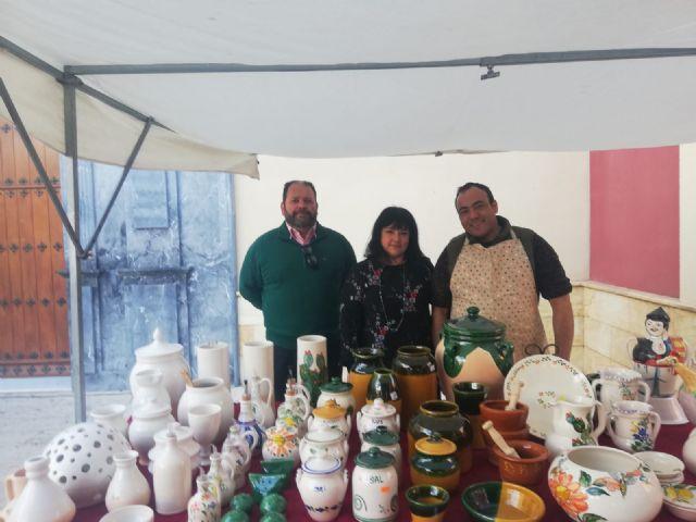 Carrillo: Hay que tener en cuenta a los artesanos locales, siempre - 2, Foto 2