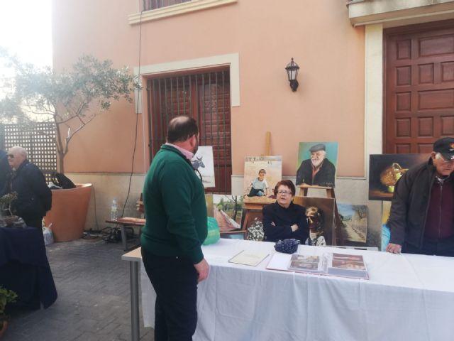 Carrillo: Hay que tener en cuenta a los artesanos locales, siempre - 5, Foto 5