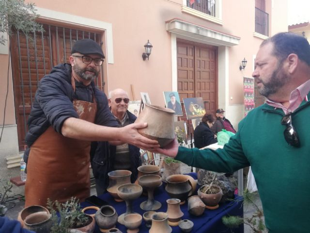 """Carrillo: """"You have to take into account local artisans, always"""" - 6"""