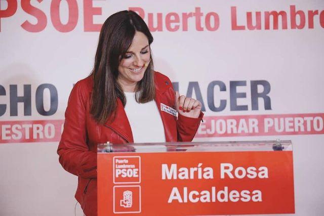 Gran participación en la presentación de María Rosa García - 1, Foto 1