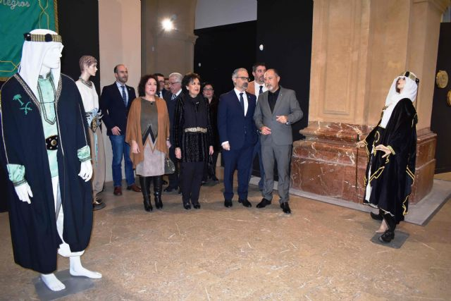 La Cábila Halcones Negros celebra su 60 aniversario con una exposición en la Compañía de Jesús - 2, Foto 2