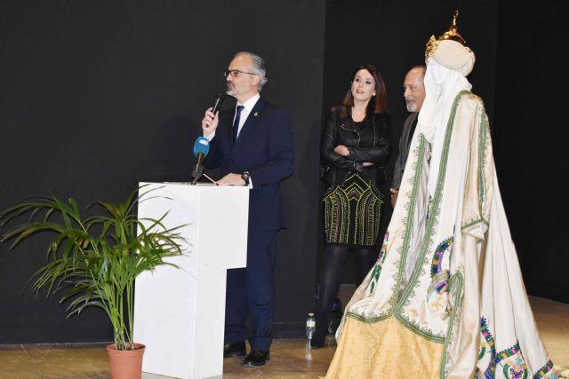La Cábila Halcones Negros celebra su 60 aniversario con una exposición en la Compañía de Jesús - 5, Foto 5