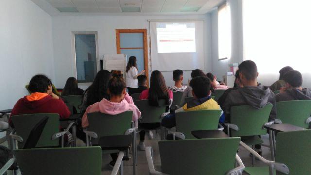Desde el pasado mes de diciembre hasta marzo, está teniendo lugar en el municipio el Programa ARGOS Comunitario - 1, Foto 1