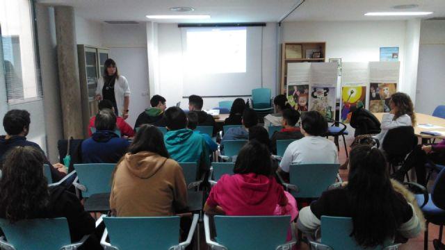 Desde el pasado mes de diciembre hasta marzo, está teniendo lugar en el municipio el Programa ARGOS Comunitario - 2, Foto 2