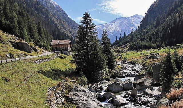 Una casa en la montaña, la inversión cada vez más demandada para una segunda residencia, según Solvia - 1, Foto 1