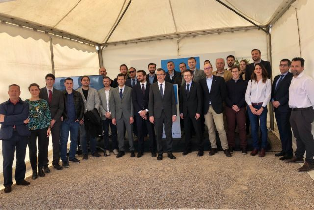 El parque fotovoltaico de Baños y Mendigo Algibicos evitará la emisión de 8.400 toneladas anuales de CO2 - 3, Foto 3