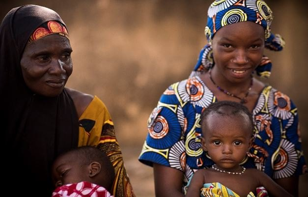 Dos mujeres lideran proyectos pioneros contra la desnutrición en Acción Contra el Hambre - 1, Foto 1