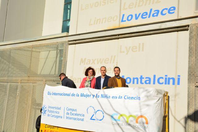 Rita Levi-Montalcini y Ada Lovelace homenajeadas en el Día de la Mujer y la Niña en la Ciencia - 1, Foto 1