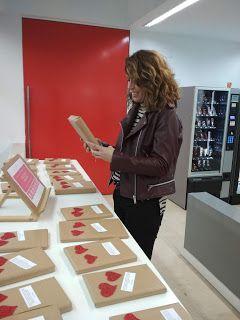 La Red de Bibliotecas vuelve a poner en marcha la iniciativa 'Cita a ciegas con la lectura', con motivo del Día de San Valentín - 1, Foto 1