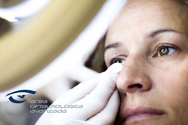 Á�rea Oftalmológica Avanzada y Hospital Dexeus abren la Unidad de Ojo Seco, un referente internacional - 1, Foto 1