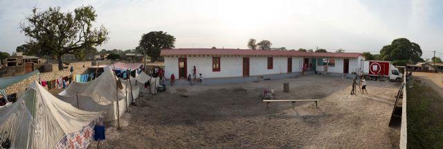 Fundación Elena Barraquer y Dentistas Sobre Ruedas firman un acuerdo de colaboración para brindar tratamientos oftalmológicos a los pacientes delProyecto Adama en Missirah, Senegal - 1, Foto 1